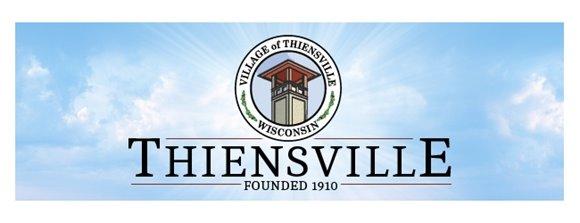 Thiensville Banner