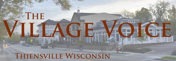 Village Voice Winter Banner