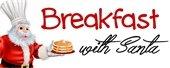 Pancake Breakfast with Santa