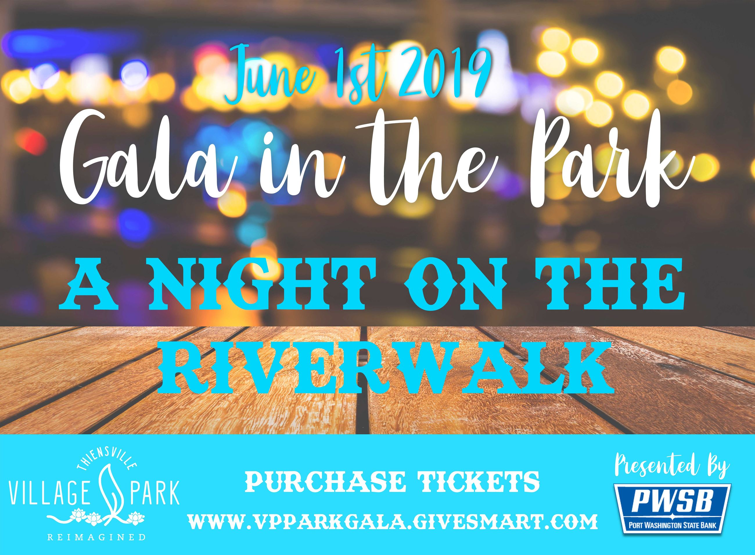 Gala, A Night on the River Wal