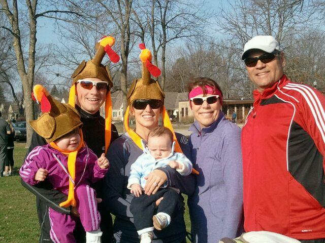 2012 Turkey Trot