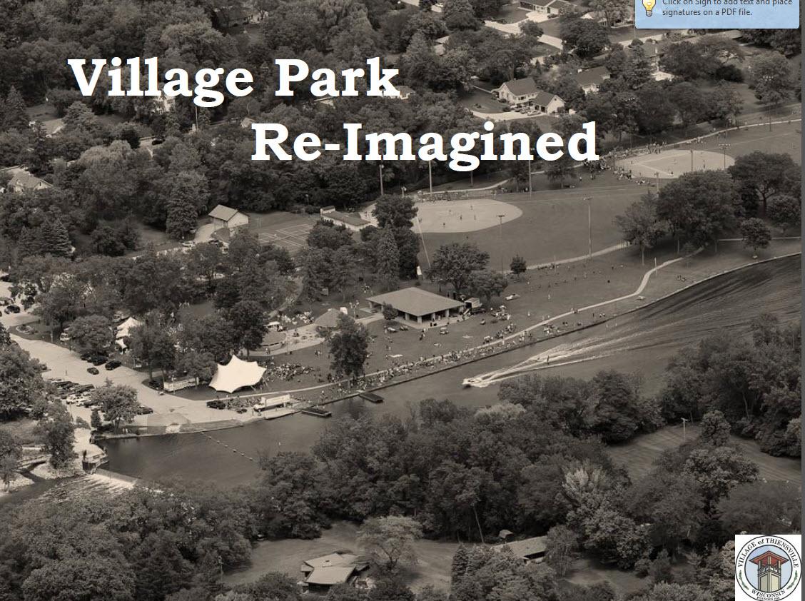 park powerpoint