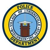 Thiensville Police Logo