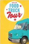 Food Truck Logo - Cropped