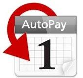 AutoPay Logo
