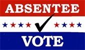 2018 General Election Absentee Voting