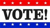 Vote! clip arty