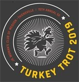 Turkey Trot 2019 Logo