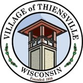 Village of Thiensville logo