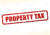 Property Tax Clip Art