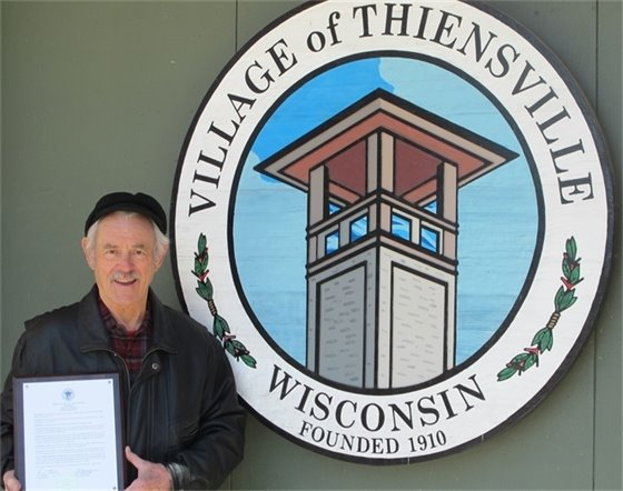 Ron Heinritz proclamation 4-21-20