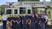 Thiensville Fire Department