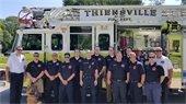 Thiensville FD Group Photo