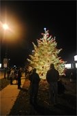Thiensville Tree Lighting 2018