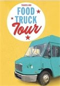 Food truck tour graphic