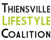Thiensville Lifestyle Coalition text