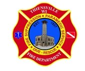 Thiensville FD Logo