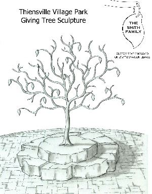 Giving Tree for Brochure